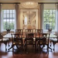 Laurelhurst House formal dining room - Cella Architecture Residential Architect, Portland Oregon